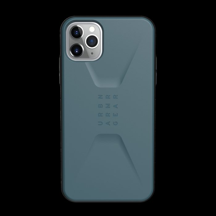 kryt uag urban armor gear civilian apple iphone 11 pro max (slate) - urban armor gear 812451032987 1