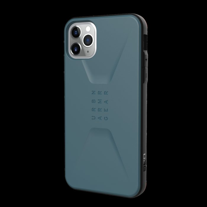 kryt uag urban armor gear civilian apple iphone 11 pro max (slate) - urban armor gear 812451032987 2
