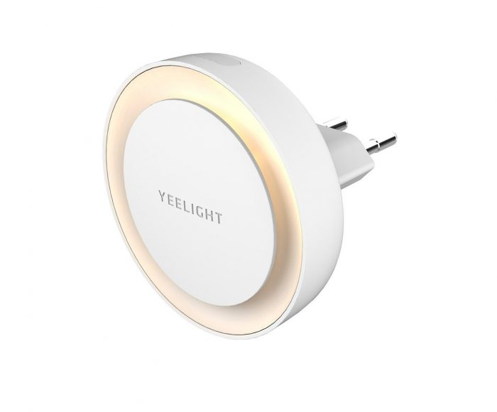 yeelight smart sensor nighlight - yeelight 6924922203155 7