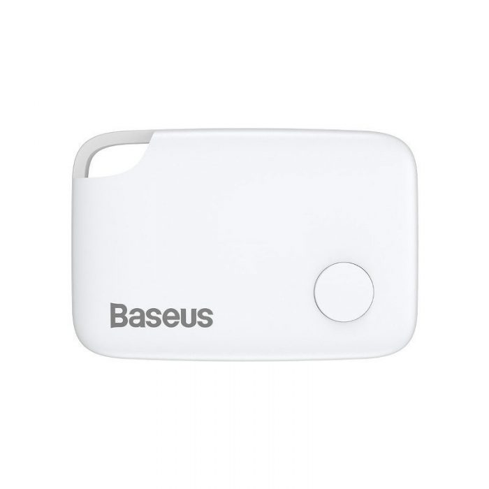 baseus intelligent t2 ropetype anti-loss device white - export 126