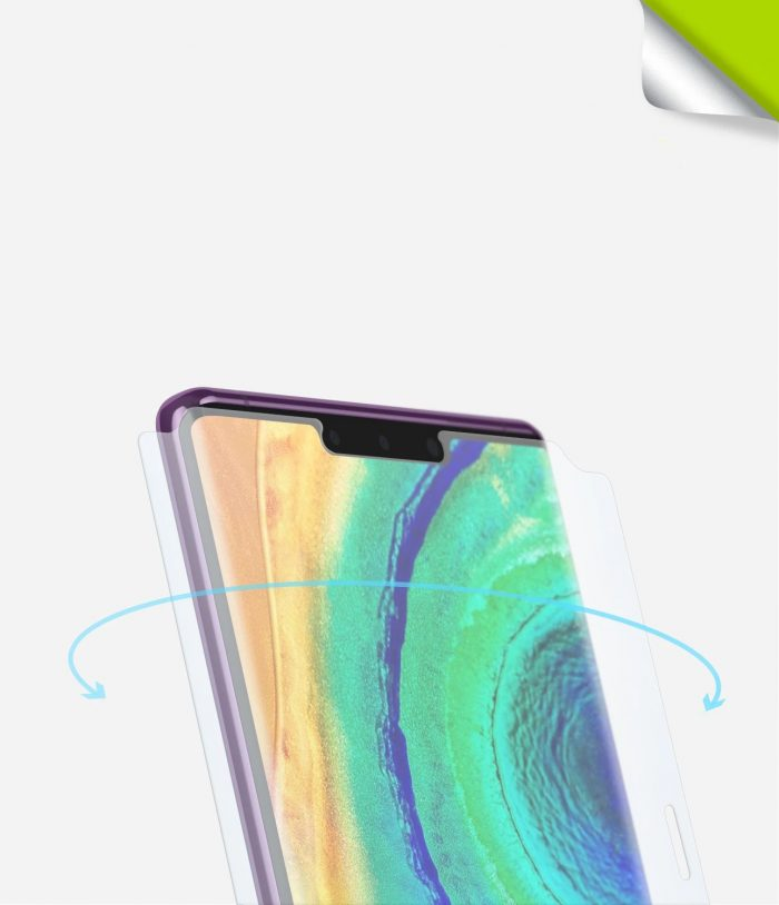ringke dual easy wing full cover huawei mate 30 pro [2 balenie] - export 477