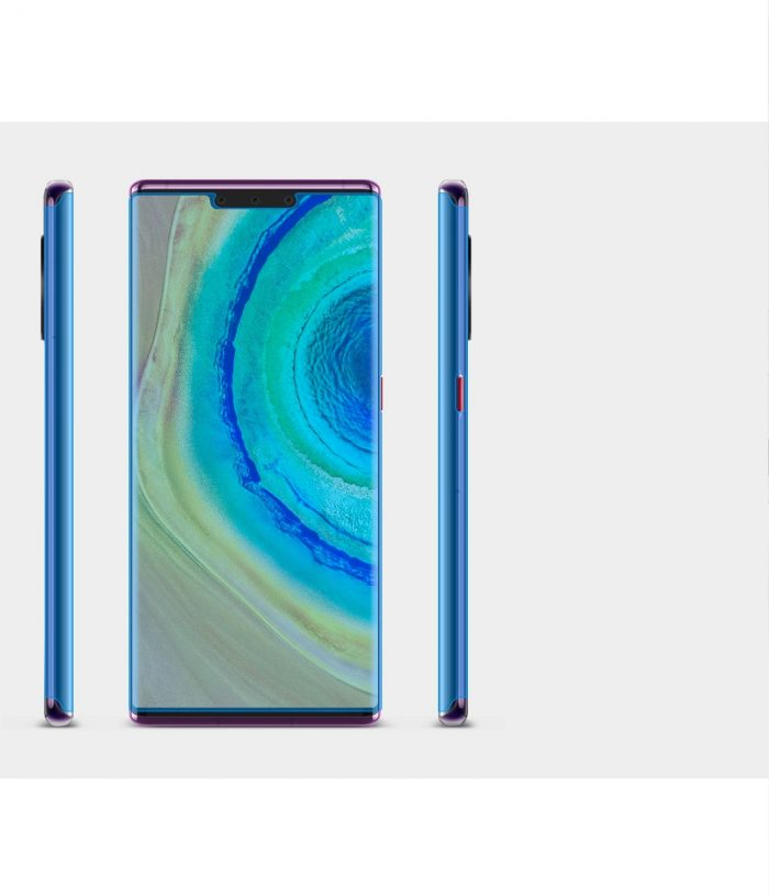 ringke dual easy wing full cover huawei mate 30 pro [2 balenie] - export 479