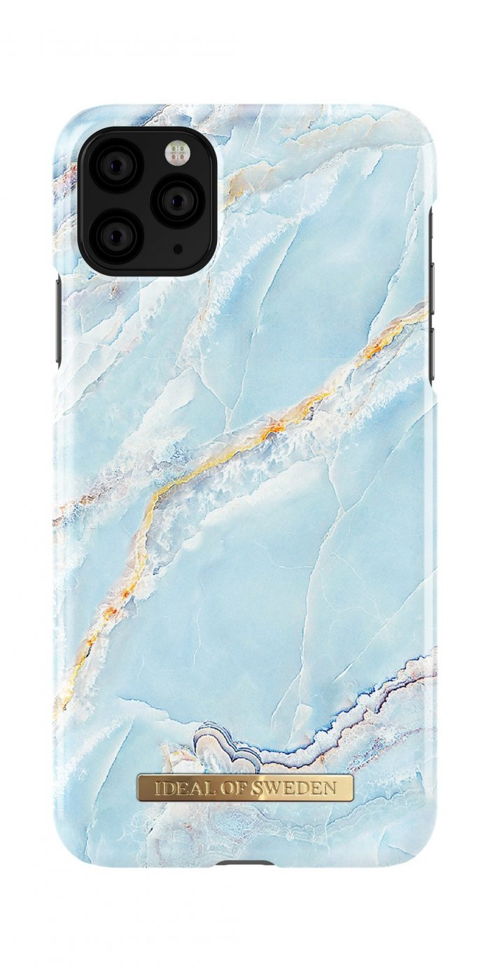 ideal of sweden apple iphone 11 pro max (island paradise marble) - ideal of sweden 7340168739637