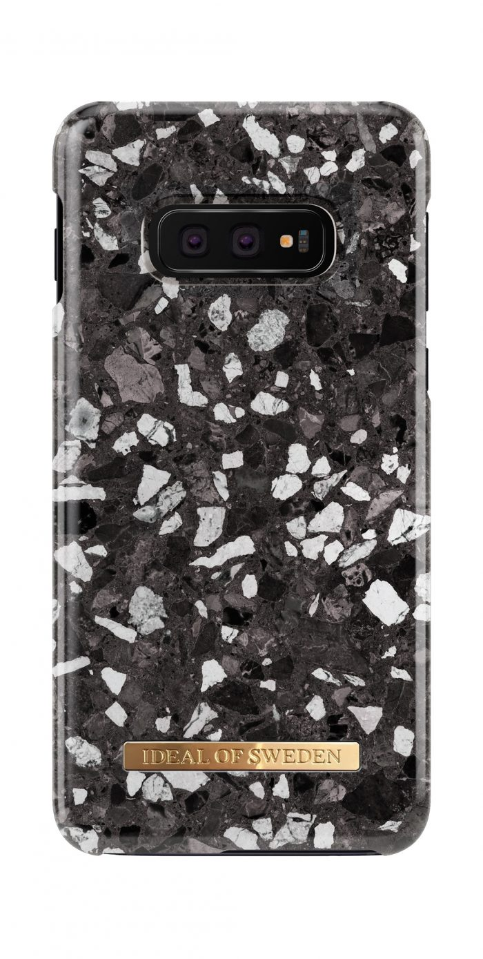 ideal of sweden samsung galaxy s10e (midnight terazzo) - ideal of sweden 7340168747564 2
