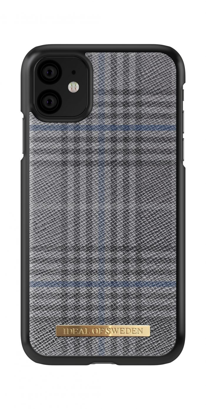 ideal of sweden apple iphone 11 (oxford grey) - ideal of sweden 7340168780875