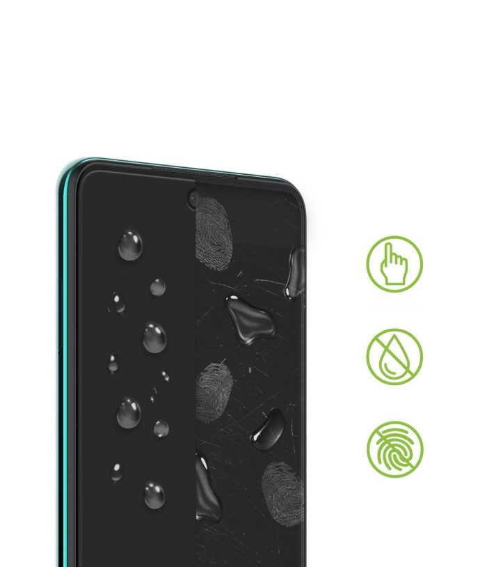 Ringke Dual Easy Full Cover Redmi Note 9S/9 Pro/9 Pro Max Case Friendly - export 154