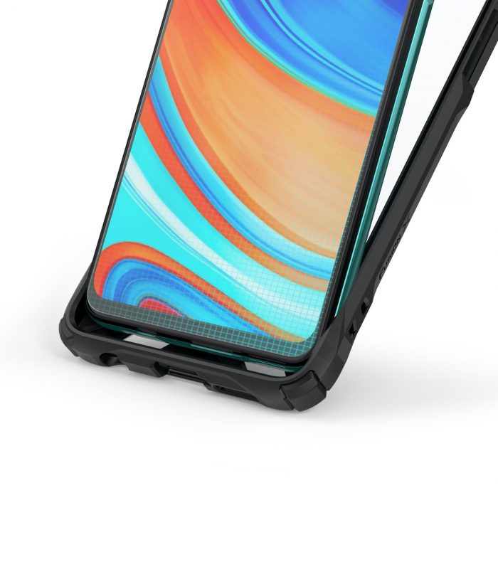 Ringke Dual Easy Full Cover Redmi Note 9S/9 Pro/9 Pro Max Case Friendly - export 155
