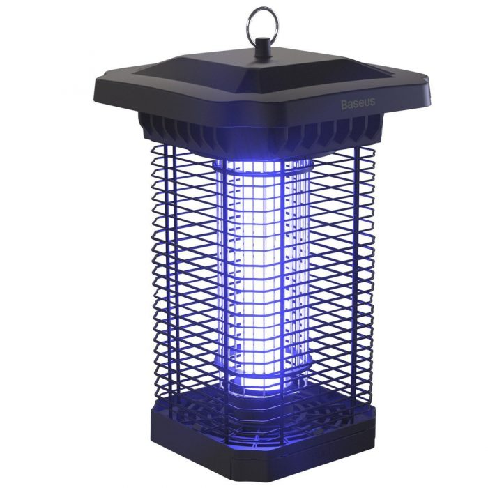 baseus pavilion electric uv insect lamp - export 158