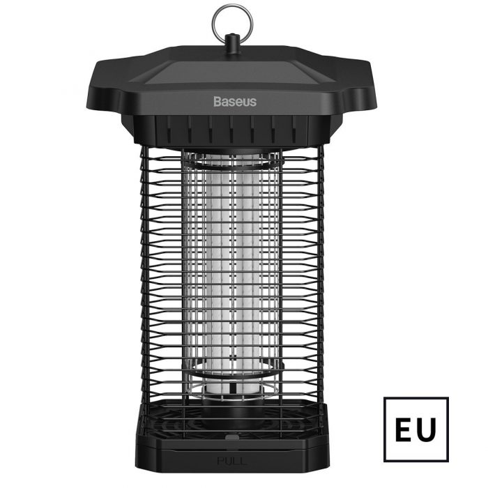 baseus pavilion electric uv insect lamp - export 159