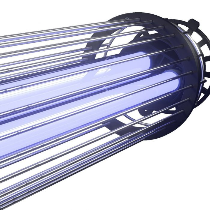 baseus pavilion electric uv insect lamp - export 161