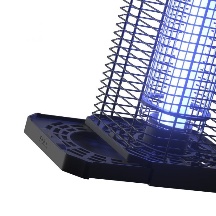 baseus pavilion electric uv insect lamp - export 162