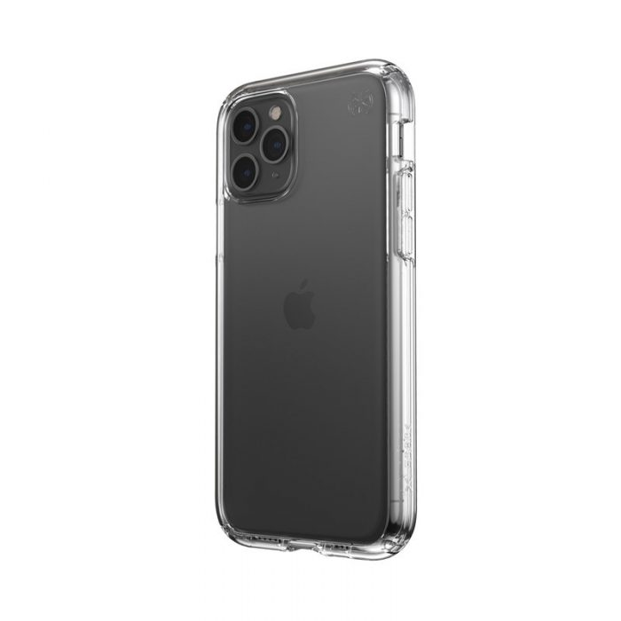speck presidio perfect-clear - kryt iphone 11 pro s microban (clear/clear) - export 1661