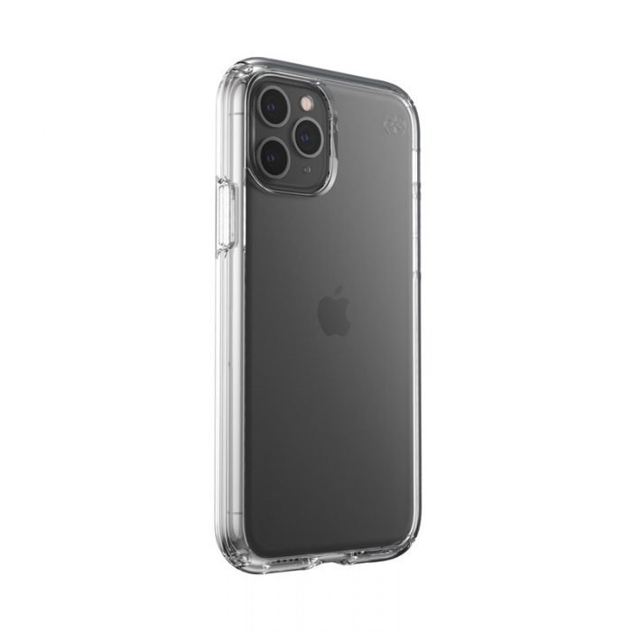 speck presidio perfect-clear - kryt iphone 11 pro s microban (clear/clear) - export 1662
