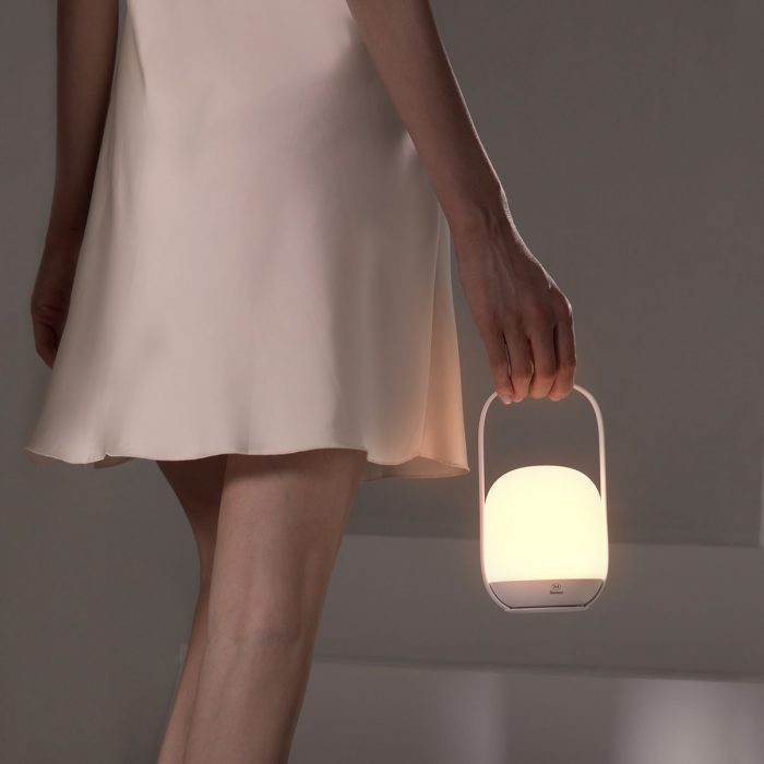 baseus moon-white dimming portable lamp (plus) white - export 290