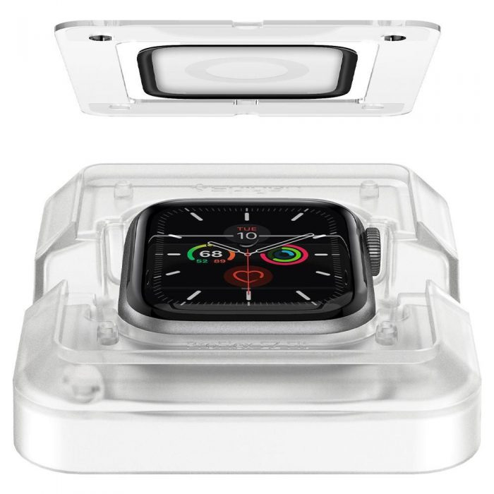 spigen proflex ez fit apple watch 4/5 (44mm) - export 627