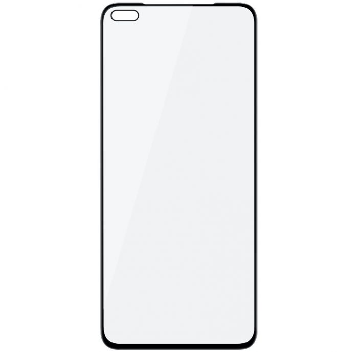 oneplus nord 3d tempered glass screen protector black - export 1169