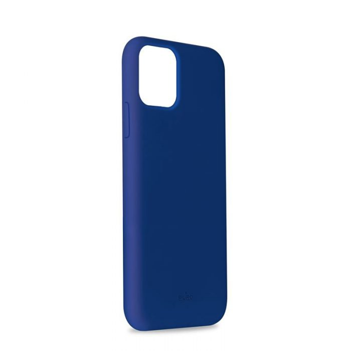 puro icon cover apple iphone 11 pro max (navy) - export 2534