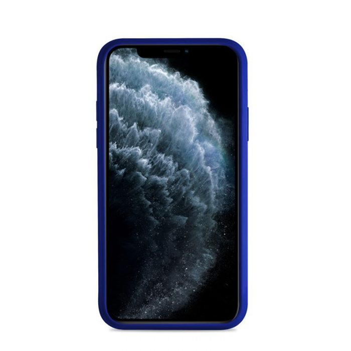 puro icon cover apple iphone 11 pro max (navy) - export 2536
