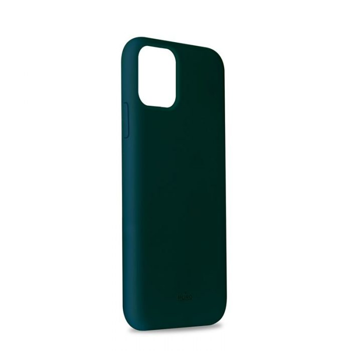 PURO ICON Cover Apple iPhone 11 Pro Max (green) - export 2543