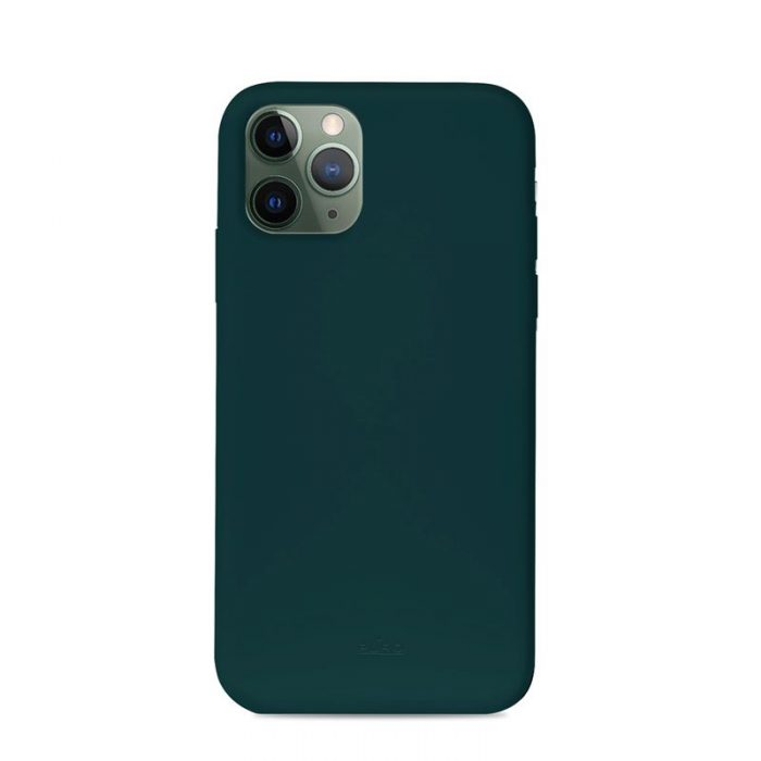 PURO ICON Cover Apple iPhone 11 Pro Max (green) - export 2544