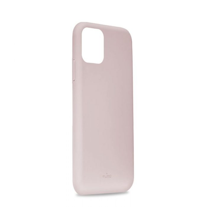 puro icon cover apple iphone 11 pro max (sand pink) - export 2570