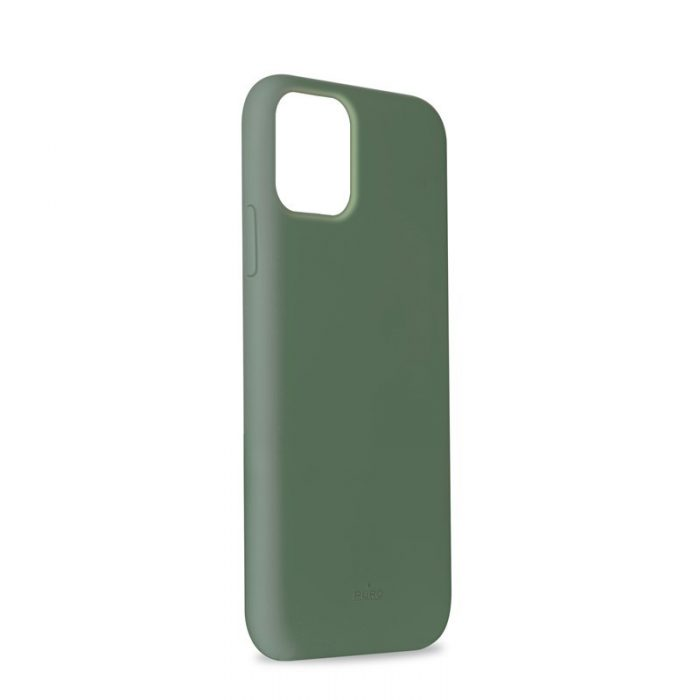puro icon cover apple iphone 11 pro max (green) - export 2759