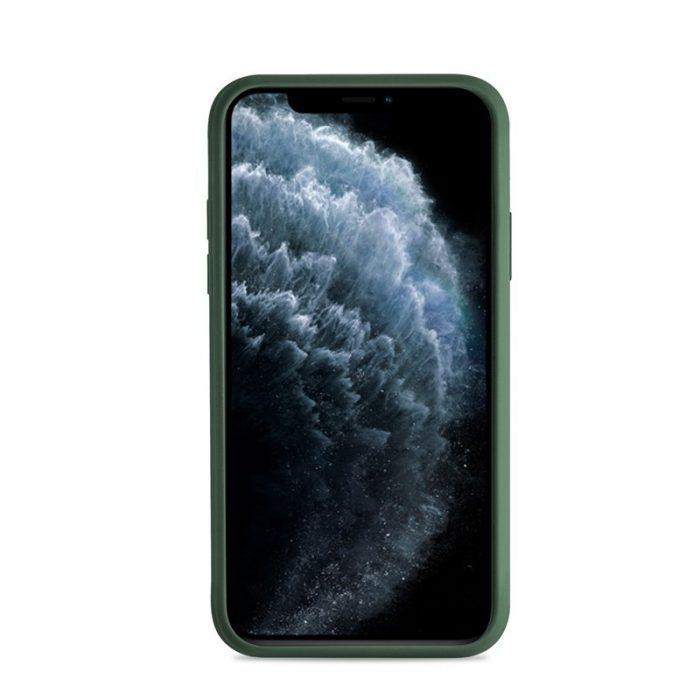 puro icon cover apple iphone 11 pro max (green) - export 2760