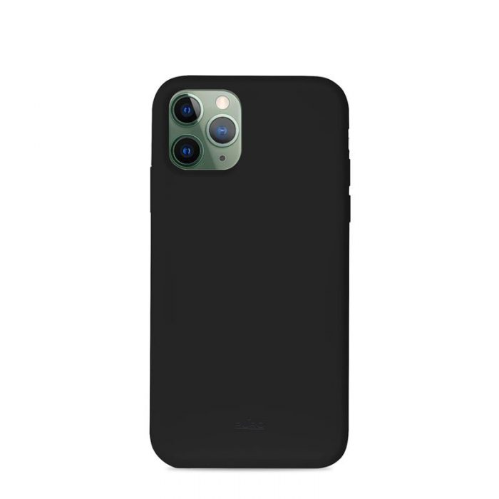 puro icon cover apple iphone 11 pro (black) - export 2814