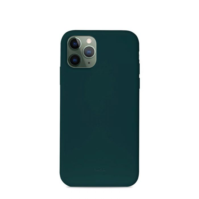 puro icon cover apple iphone 11 pro (green) - export 2829
