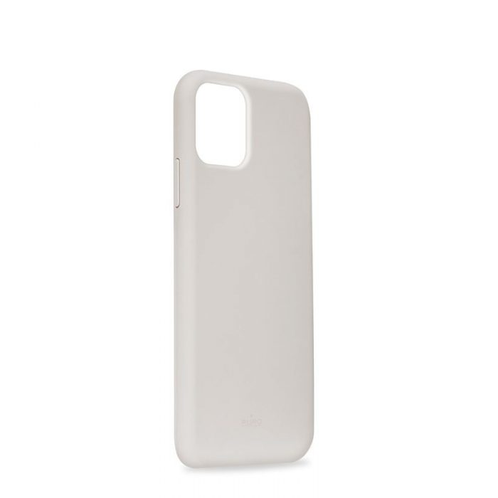 puro icon cover apple iphone 11 pro (taupe) - export 2836
