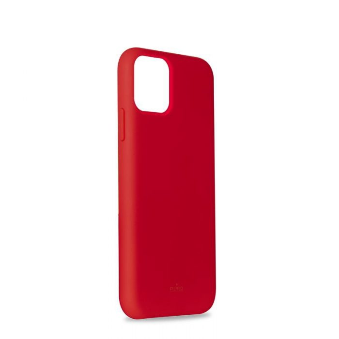 puro icon cover apple iphone 11 pro (red) - export 2844