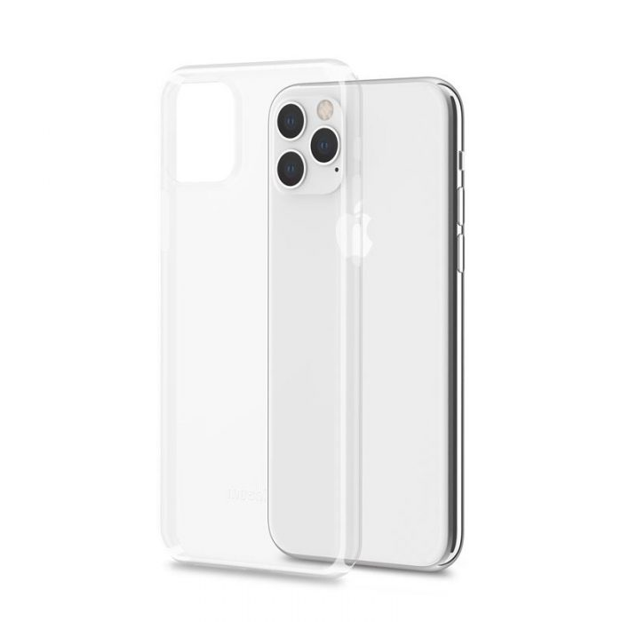 moshi superskin - apple iphone 11 pro (crystal clear) - export 2920