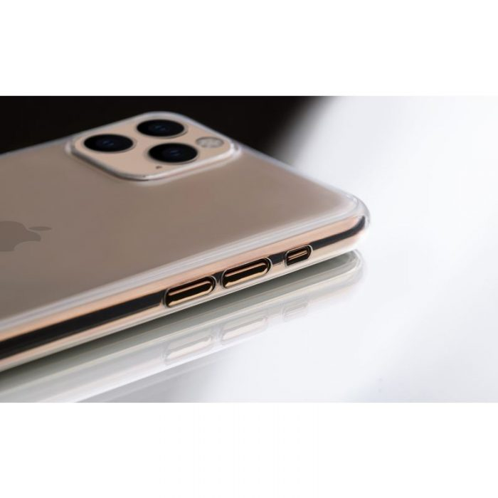 moshi superskin - apple iphone 11 pro (crystal clear) - export 2936
