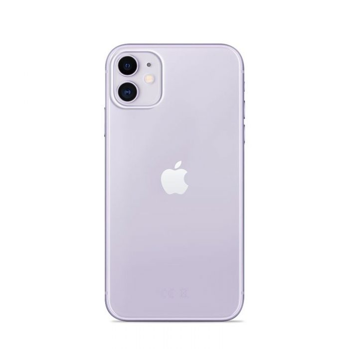 PURO 0.3 Nude Apple iPhone 11 (clear) - export 3139