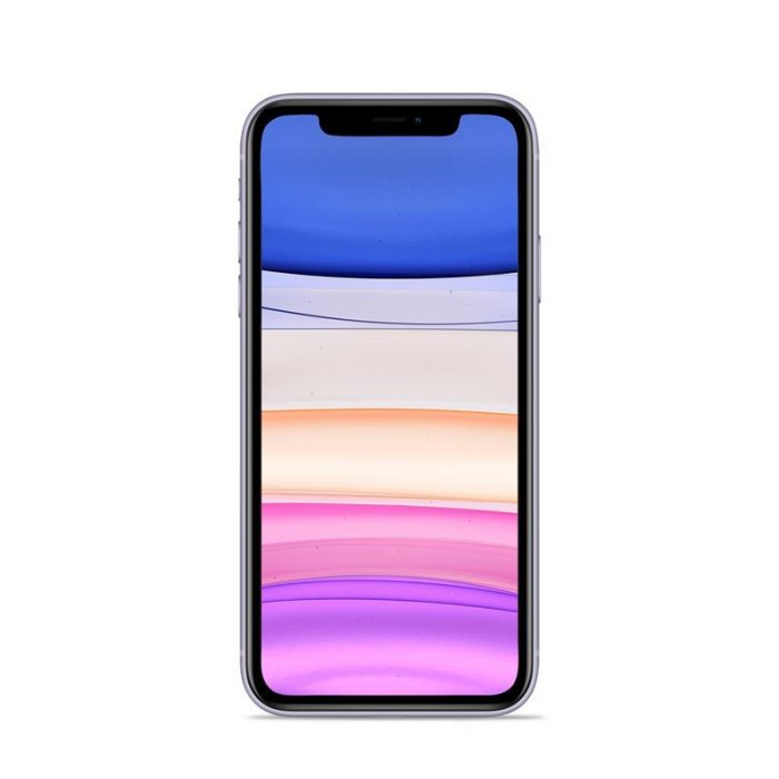 PURO 0.3 Nude Apple iPhone 11 (clear) - export 3141