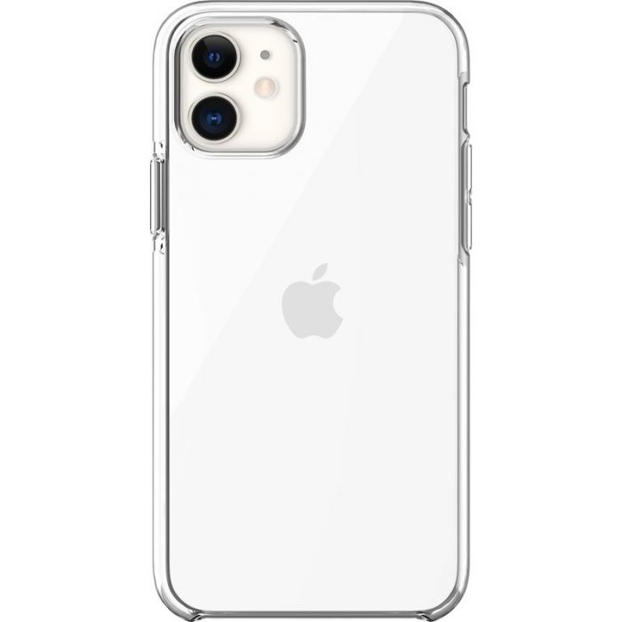 puro impact clear apple iphone 11 (clear) - export 3155
