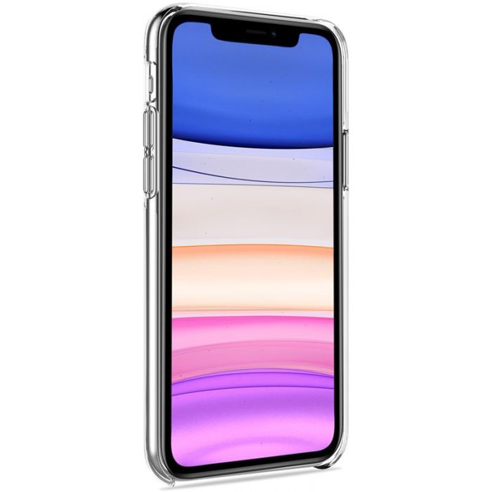 puro impact clear apple iphone 11 (clear) - export 3156