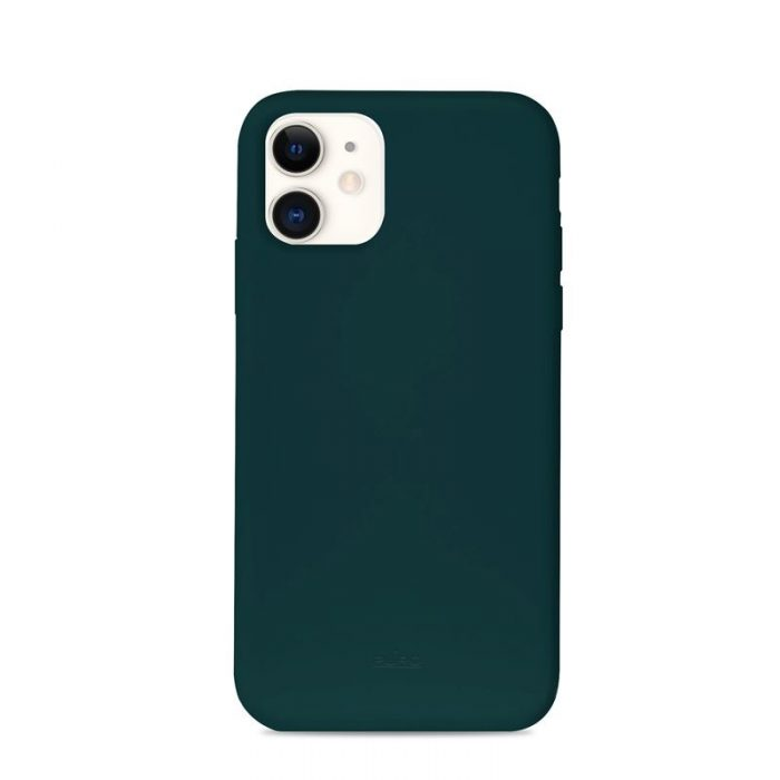 puro icon cover apple iphone 11 (green) - export 3162