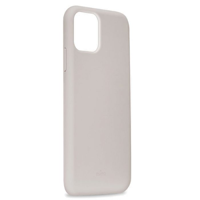 puro icon cover apple iphone 11 (taupe) - export 3167