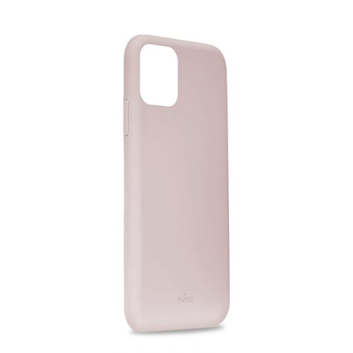 puro icon cover apple iphone 11 (sand pink) - export 3182