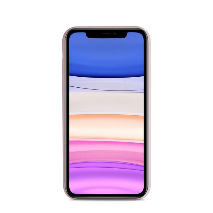 puro icon cover apple iphone 11 (sand pink) - export 3184