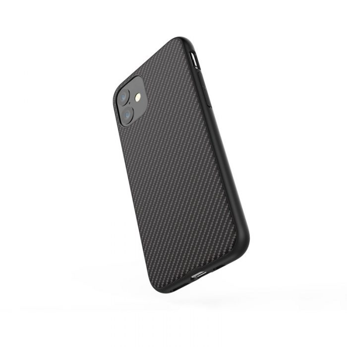 x-doria dash air - case iphone 11 (black carbon fiber) - export 3255