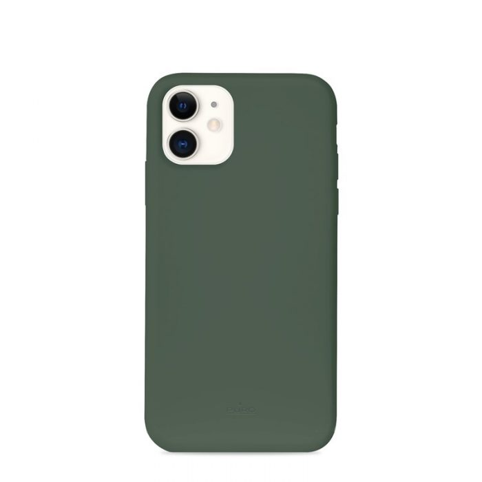 puro icon cover apple iphone 11 (green) - export 3340