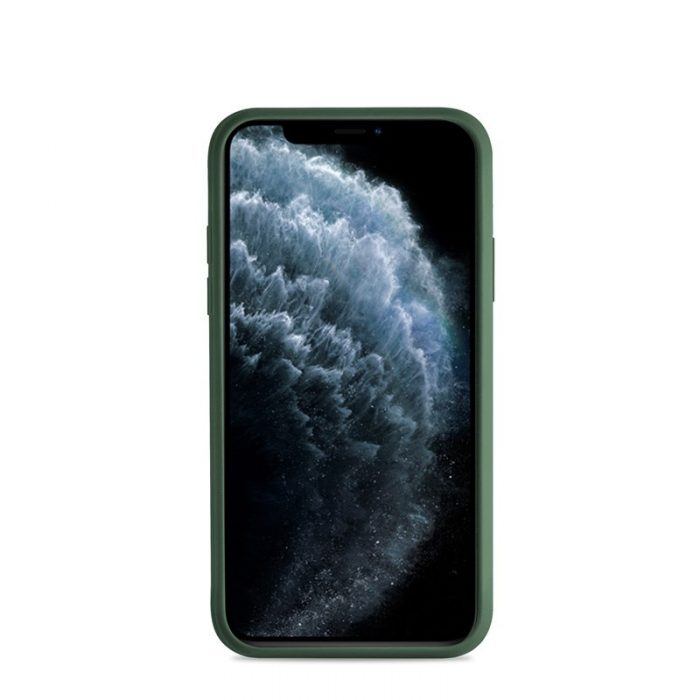 puro icon cover apple iphone 11 (green) - export 3341