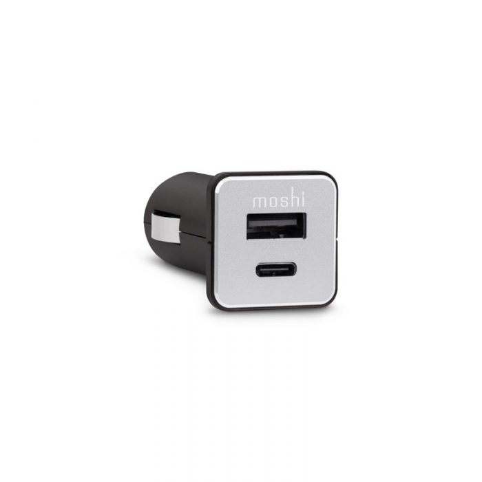 quikduo car charger with usb-c pd and quick charge (36 w) - export 3464