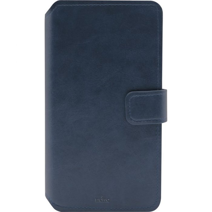 puro universal wallet case 360° xl (navy) - export 4432