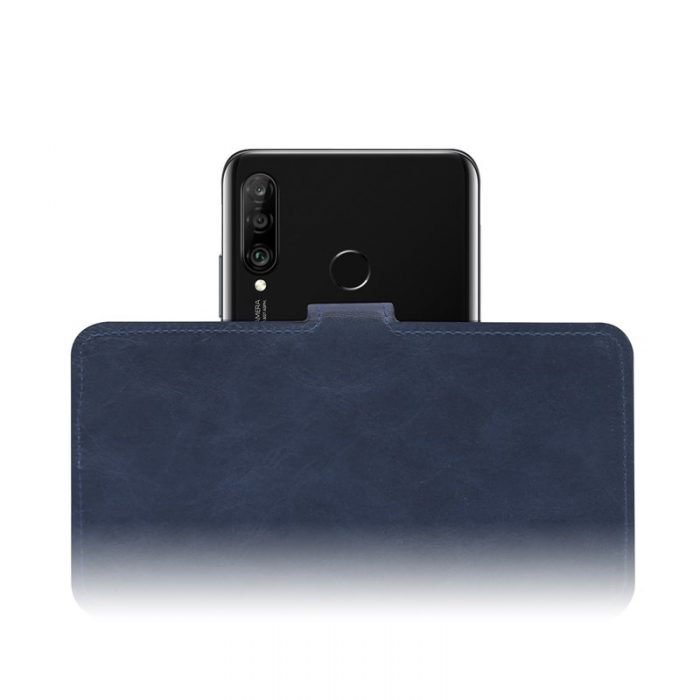 puro universal wallet case 360° xl (navy) - export 4433