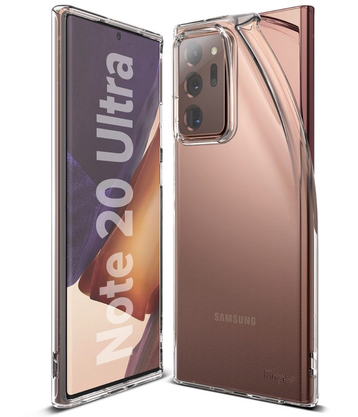 Ringke Air Samsung Galaxy Note 20 Ultra Clear - export 744