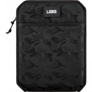 "2020) - UAG Shock Sleeve Lite iPad Pro 11"" (black midnight camo) - 1 - krytaren.sk"