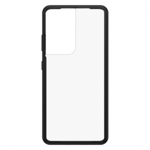 S21 Ultra - OtterBox React Samsung Galaxy S21 Ultra 5G (clear black) - 2 - krytaren.sk